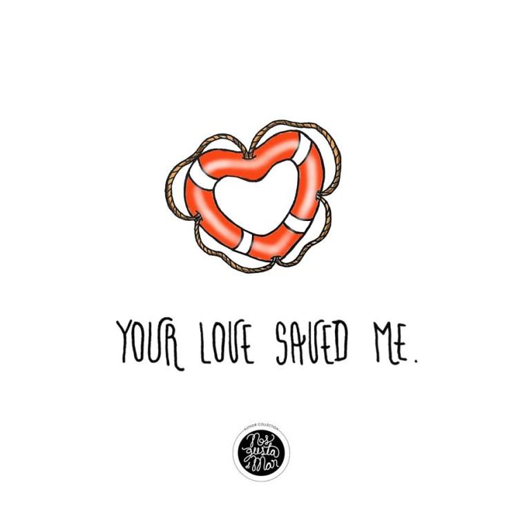 YourLoveSavedME-Promo